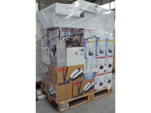 Mixpaletten haushalt elektroger te lagerverkauf cottbus for Lagerverkauf elektrogerate