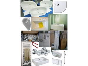 sonderposten sanit rtikel waschbecken duschwannen toilettenbecken heizk rper neuware. Black Bedroom Furniture Sets. Home Design Ideas