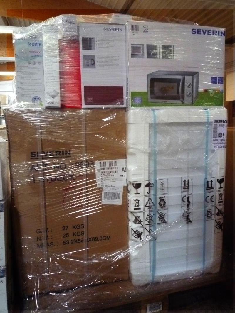 mixpaletten k chenger te elektroger te haushalt neuware lagerverkauf cottbus. Black Bedroom Furniture Sets. Home Design Ideas