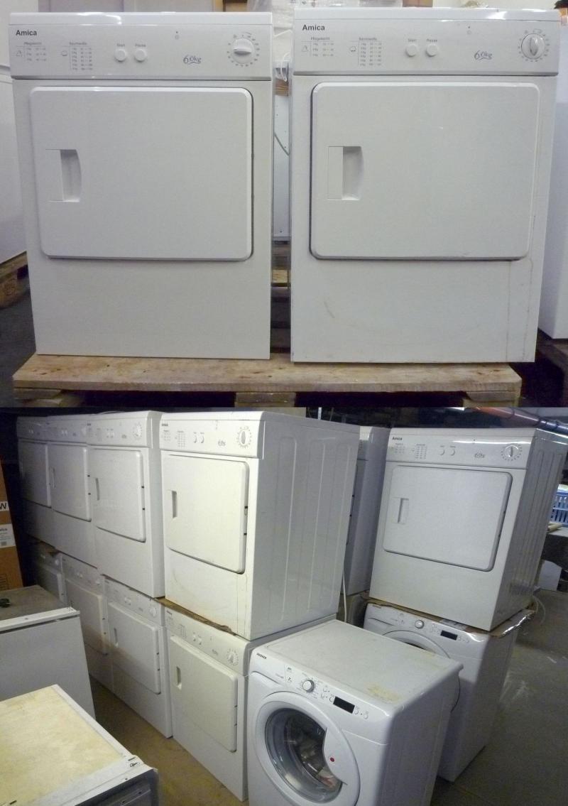 sonderposten ablufttrockner b ware lagerverkauf cottbus. Black Bedroom Furniture Sets. Home Design Ideas