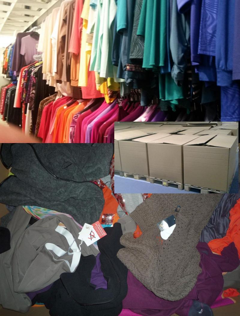 textilien mix hosen blusen t shirt pullover jacken lagerverkauf cottbus. Black Bedroom Furniture Sets. Home Design Ideas